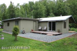 Property for sale at 16709 Pleasant View Drive, Chugiak,  AK 99567