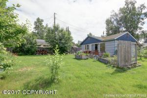 Property for sale at 2417 Saint Elias Drive, Anchorage,  AK 99517