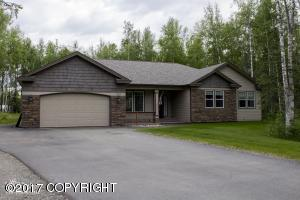 Property for sale at 1951 S Countrywood Drive, Wasilla,  AK 99623