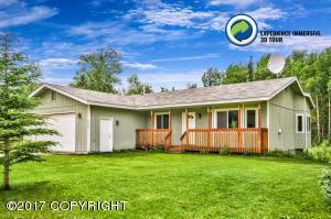 Property for sale at 8761 E Eldorado, Palmer,  AK 99645