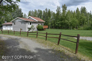 Property for sale at 605 S Agnas Street, Wasilla,  AK 99654