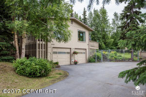 Property for sale at 11836 Wilderness Drive, Anchorage,  AK 99516