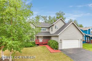 Property for sale at 16506 Nicoli Way, Eagle River,  AK 99577