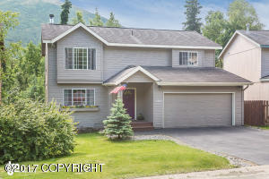 Property for sale at 18860 Danny Drive, Eagle River,  AK 99577