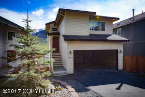 Property for sale at 20718 Mountainside Drive, Eagle River,  AK 99577