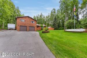 Property for sale at 20527 Stephen Circle, Chugiak,  AK 99567