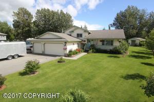 Property for sale at 11742 E Loretta Circle, Palmer,  AK 99645