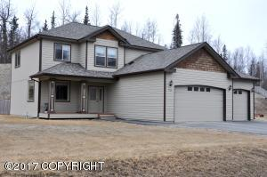 Property for sale at 7712 E Downstream Drive, Palmer,  AK 99645