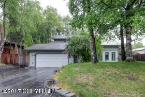 Property for sale at 2211 Sue's Way, Anchorage,  AK 99516