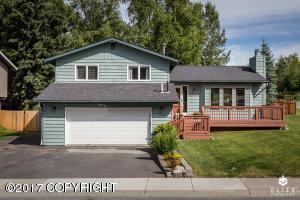 Property for sale at 17303 Laoana Drive, Eagle River,  AK 99577