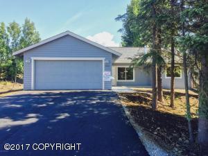 Property for sale at 17229 N Juanita Loop, Eagle River,  AK 99577