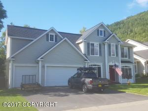 Property for sale at 10640 Dolly Madison Circle, Eagle River,  AK 99577