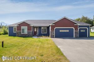 Property for sale at 10680 E Ali Circle, Palmer,  AK 99645