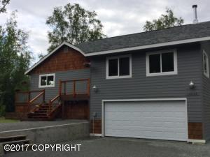 Property for sale at 14632 Don Circle, Eagle River,  AK 99577