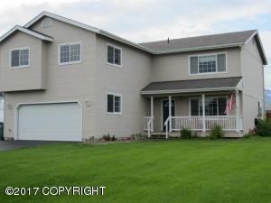 Property for sale at 1070 S Pinnacle Mountain Drive, Palmer,  AK 99645