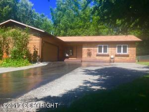 Property for sale at 21951 Sheltering Spruce Loop, Chugiak,  AK 99567