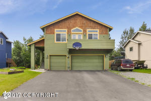 Property for sale at 1100 W Granville Street, Palmer,  AK 99645