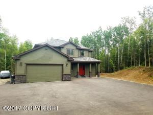 Property for sale at 3581 N Banner Way, Wasilla,  AK 99654