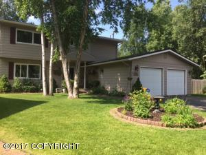 Property for sale at 6408 Barclay Court, Anchorage,  AK 99504