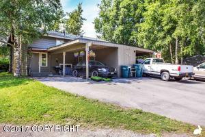 Property for sale at 8410 Owen Circle, Anchorage,  AK 99502