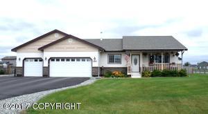 Property for sale at 13615 E Field Lane, Palmer,  AK 99645