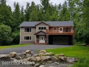 Property for sale at 17349 N Juanita Loop, Eagle River,  AK 99577