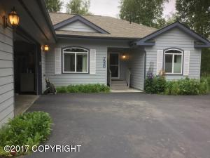 Property for sale at 7530 N Nugget Circle, Palmer,  AK 99645