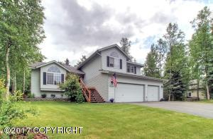 Property for sale at 19230 Babrof Drive, Eagle River,  AK 99577