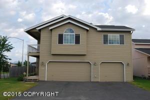 Property for sale at 1710 Adams Circle, Anchorage,  AK 99515