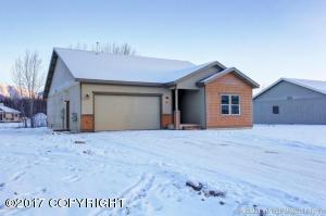 Property for sale at 11310 E Equestrian Street, Palmer,  AK 99645