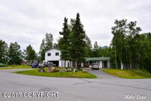 Property for sale at 12607 Iris Way, Eagle River,  AK 99577