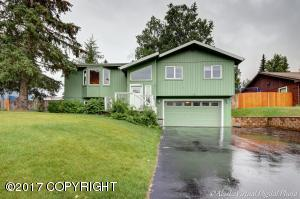 Property for sale at 3840 Coventry Drive, Anchorage,  AK 99507