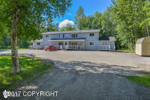 Property for sale at 3230 S Caryshea Street, Wasilla,  AK 99654