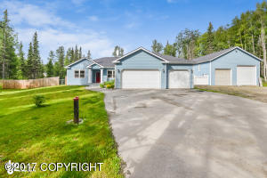 Property for sale at 3662 S Festival Way, Wasilla,  AK 99623
