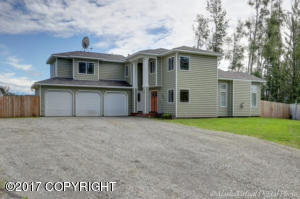 Property for sale at 7852 W Bassam Circle, Wasilla,  AK 99623
