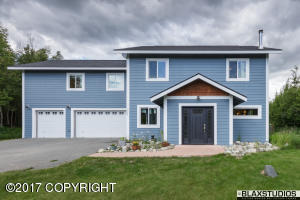 Property for sale at 5335 E Kimo Circle, Wasilla,  AK 99654