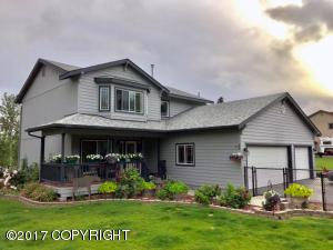 Property for sale at 138 S Vickie Circle, Wasilla,  AK 99654
