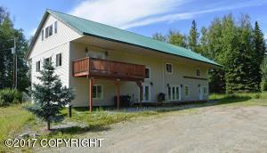 Property for sale at 9727 W DeMar Avenue, Wasilla,  AK 99623