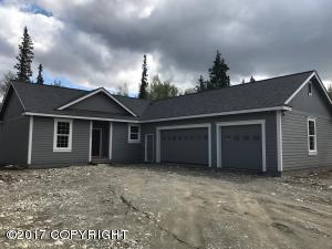 Property for sale at 6480 N Farm Loop Road, Palmer,  AK 99645