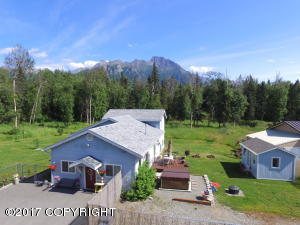Property for sale at 16720 E Maud Road, Palmer,  AK 99645