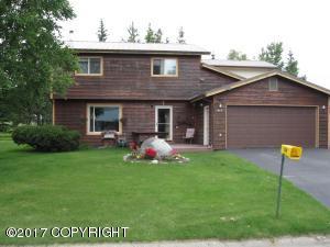 Property for sale at 975 W Edinborough Drive, Palmer,  AK 99645