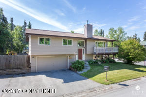 Property for sale at 6030 E 38th Court, Anchorage,  AK 99504
