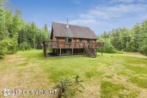 Property for sale at 22616 Ursa Major Circle, Chugiak,  AK 99567