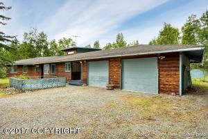 Property for sale at 25013 Homestead Road, Chugiak,  AK 99567