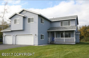 Property for sale at 412 S Sarah Circle, Palmer,  AK 99645