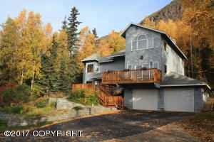 Property for sale at 10343 Stewart Drive, Eagle River,  AK 99577