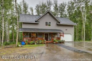 Property for sale at 276 N Meadow Lakes Loop, Wasilla,  AK 99623