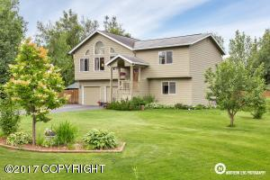 Property for sale at 11001 E Equestrian Street, Palmer,  AK 99645