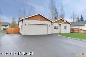 Property for sale at 22528 Old Glenn Highway, Chugiak,  AK 99567