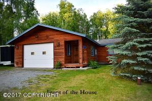 Property for sale at 21643 Bear View Place, Chugiak,  AK 99567